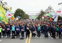 [영상뉴스] 4.3 민중항쟁 71주년…